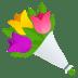 💐 꽃다발 JoyPixels 플랫폼 이모티콘