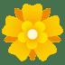 🏵️ rosette Emoji on Joypixels Platform