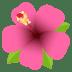 🌺 hibiscus Emoji on Joypixels Platform