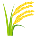 🌾 sheaf of rice Emoji on Joypixels Platform