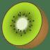 🥝 kiwi fruit Emoji on Joypixels Platform