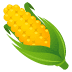 🌽 ear of corn Emoji on Joypixels Platform