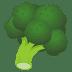🥦 broccoli Emoji on Joypixels Platform