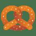 🥨 pretzel Emoji on Joypixels Platform