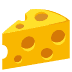 🧀 cheese wedge Emoji on Joypixels Platform