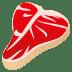 🥩 cut of meat Emoji on Joypixels Platform