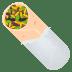 🌯 burrito Emoji on Joypixels Platform
