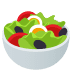 🥗 green salad Emoji on Joypixels Platform