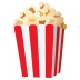 🍿 Popcorn Emoji sa JoyPixels Platform