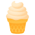 🍦 soft ice cream Emoji on Joypixels Platform