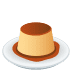 🍮 custard Emoji on Joypixels Platform