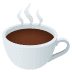 ☕ hot beverage Emoji on Joypixels Platform