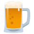 🍺 beer mug Emoji on Joypixels Platform