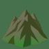 ⛰️ पर्वत जॉयपिक्सेल्स प्लेटफ़ॉर्म पर इमोजी