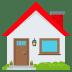 🏠 house Emoji on Joypixels Platform