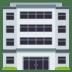 🏢 office building Emoji on Joypixels Platform