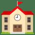 🏫 school Emoji on Joypixels Platform