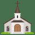 ⛪ church Emoji on Joypixels Platform