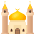🕌 mosque Emoji on Joypixels Platform
