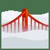 🌁 foggy Emoji on Joypixels Platform