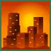 🌇 sunset Emoji on Joypixels Platform