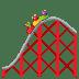 🎢 Montagne Russe Emoji sulla Piattaforma JoyPixels