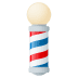 💈 barber pole Emoji on Joypixels Platform