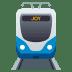 🚊 tram Emoji on Joypixels Platform