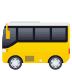 🚌 bus Emoji on Joypixels Platform
