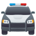 🚔 oncoming police car Emoji on Joypixels Platform