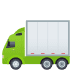 🚛 articulated lorry Emoji on Joypixels Platform
