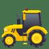 🚜 tractor Emoji on Joypixels Platform