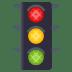 🚦 vertical traffic light Emoji on Joypixels Platform