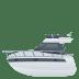 🛥️ motor boat Emoji on Joypixels Platform
