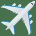 ✈️ طائرة الإيموجي على منصة جوي بيكسيلز