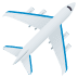 ✈️ 비행기 JoyPixels 플랫폼 이모티콘