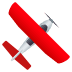 🛩️ small airplane Emoji on Joypixels Platform