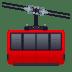 🚠 mountain cableway Emoji on Joypixels Platform