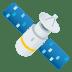 🛰️ satellite Emoji on Joypixels Platform