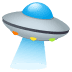 🛸 flying saucer Emoji on Joypixels Platform