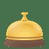🛎️ Bellhop Bell Emoji on JoyPixels Platform