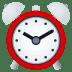 ⏰ alarm clock Emoji on Joypixels Platform