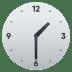 🕜 One-Thirty Emoji on JoyPixels Platform