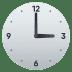 🕒 three o'clock Emoji on Joypixels Platform