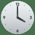 🕓 four o'clock Emoji on Joypixels Platform