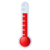 🌡️ thermometer Emoji on Joypixels Platform