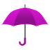 ☂️ umbrella Emoji on Joypixels Platform