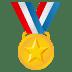 🏅 sports medal Emoji on Joypixels Platform