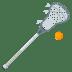 🥍 lacrosse Emoji on Joypixels Platform
