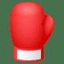 🥊 boxing glove Emoji on Joypixels Platform